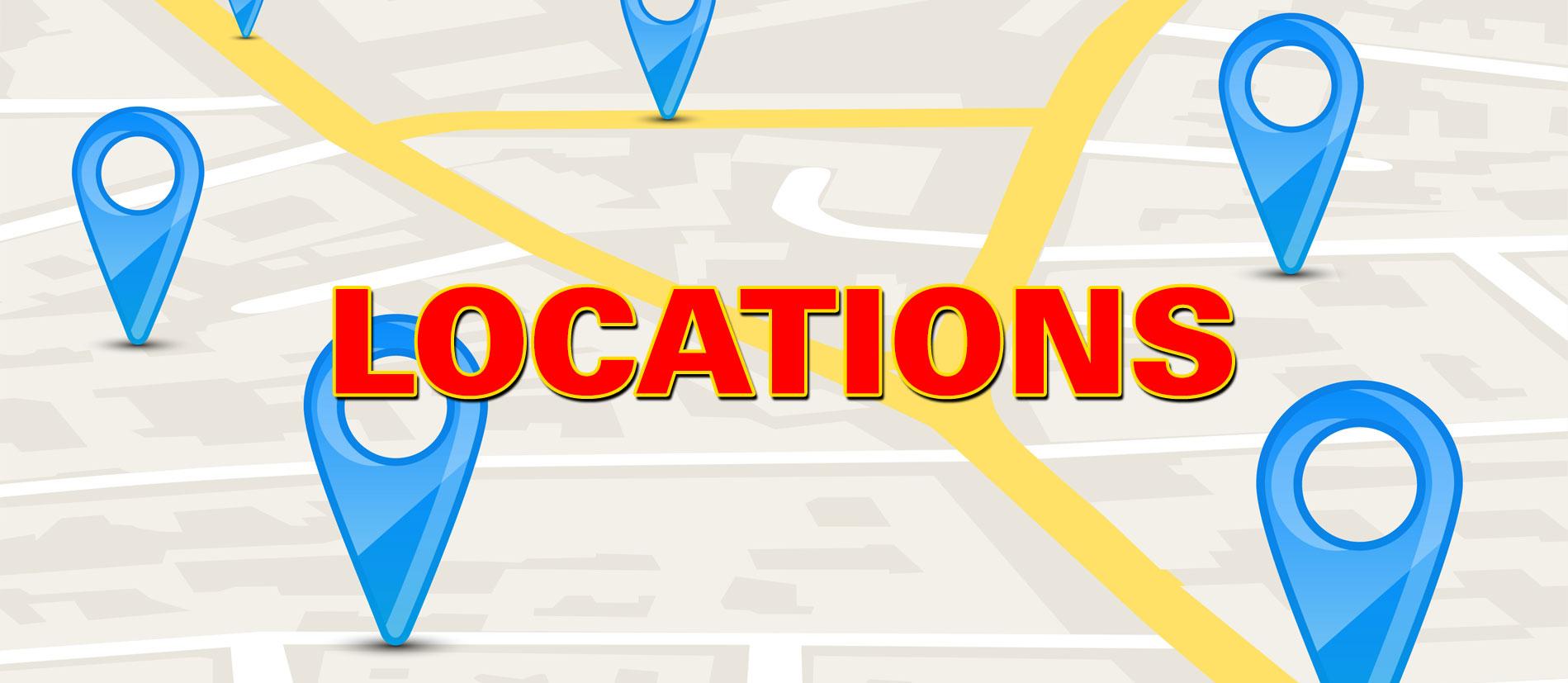 Carpet Liquidators - Locations - Bellingham, Everett, Kirkland