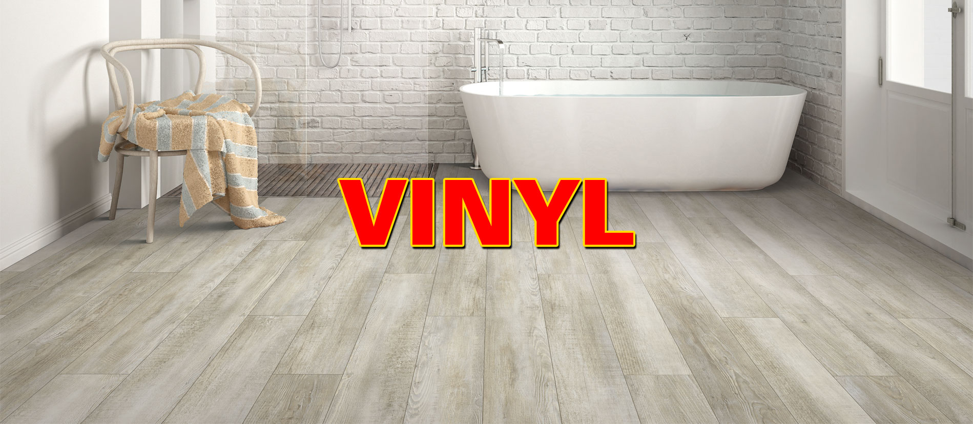 Thanks To A Number Of Advancements Over The Years Today S Vinyl Flooring Is Attractive Resilient Provides Good Durability For Cost And Nearly