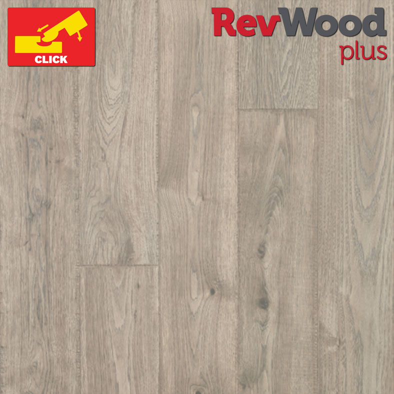 RevWood Plus - Wood Without Compromise
