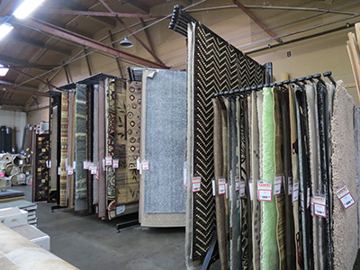 Area Rugs In South Seattle